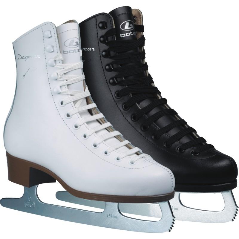 Дурацкие зубцы на коньках