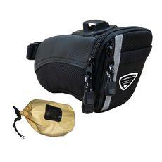Подседельная сумка Longus Bent QR, фото 1