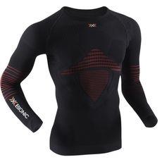 Термофутболка X-Bionic Energizer Mk2 Shirt Long Sleeves Man B102 (I020268), фото 1