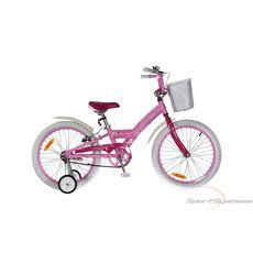 """Велосипед Comanche Florida Fly W20 Рожевий (рама 9""""), фото 1"""