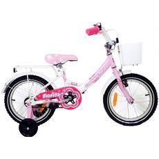 """Велосипед Comanche Florida Fly W16 Рожевий (рама 8""""), фото 1"""
