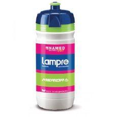 Фляга Elite Lampre 550 ml, фото 1