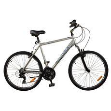 Велосипед Comanche Rio Grande Титановый, фото 1