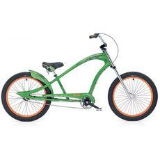 "Велосипед 24"" Electra RatFink 3i (Alloy) Men's metal flake (BIC-19-03), фото 1"