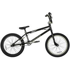 "Велосипед Comanche Paracoa Черный (рама 9,5""), фото 1"