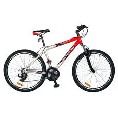 Велосипед Comanche Prairie Comp Красный-белый, фото 1