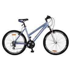 "Велосипед Comanche Niagara Lady ST Голубой (рама 15""), фото 1"