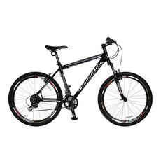 Велосипед Comanche Tomahawk Черный, фото 1