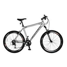 Велосипед Comanche Tomahawk Серебристый, фото 1