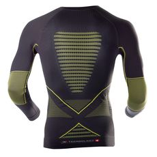 Термофутболка X-Bionic Energy Accumulator Evo Shirt Long Sleeves Round Neck E224 (I20216), фото 2