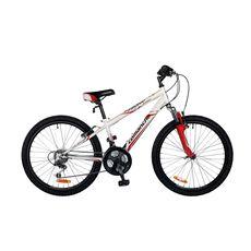 Велосипед Comanche Pony Белый-красный, фото 1