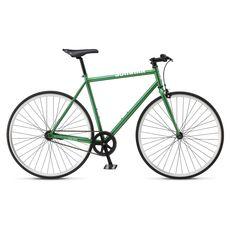 "Велосипед 28"" Schwinn Racer 2014 matte green, фото 1"