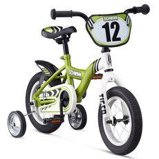 """Велосипед 12"""" Schwinn Tiger Boys 2014 green, фото 1"""