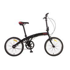 """Велосипед 20"""" Pride Mini 3sp 2014 черный матовый, фото 1"""