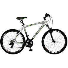 Велосипед Comanche Prairie Comp Серебристый-черный, фото 1