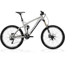 Велосипед Ghost Cagua 7000 raw/petrol/orange RH44 2013, фото 1