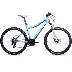 Велосипед Ghost Miss 1200 light blue/white/blue 2014, фото 1