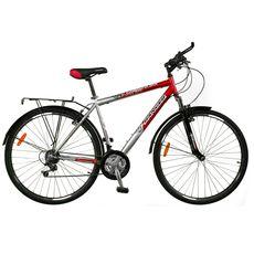 Велосипед Ranger Magnum Cross Красный-серебристый, фото 1