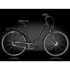 """Велосипед Bergamont 28"""" Belami N8 C2 2014 (рама 48 см) black/red/grey (matt), фото 1"""