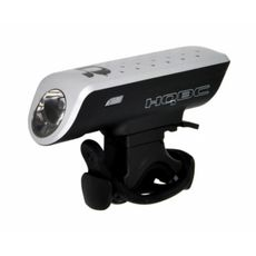 Свет передний HQBC FLASHER 1W Hi-Power LED 4-ф, фото 1