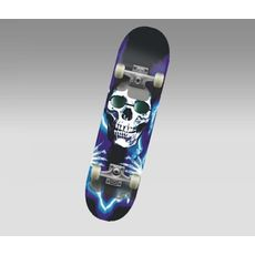 Скейтборд Max City FEAR, фото 1