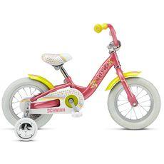"Велосипед 12"" Schwinn Pixie girl 2015 pink, фото 1"