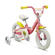 "Велосипед 12"" Schwinn Pixie girl 2015 pink, фото 4"