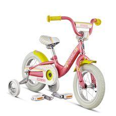 "Велосипед 12"" Schwinn Pixie girl 2015 pink, фото 3"