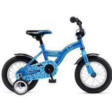 "РАСПРОДАЖА! Велосипед 12"" Schwinn Tiger Boys 2013 blue (SKD-12-11), фото 1"
