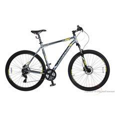 Велосипед Comanche Niagara 29 Comp Серый, фото 1