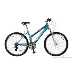 Велосипед Comanche Niagara Lady Бирюзовый, фото 1