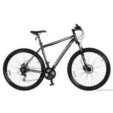 Велосипед Comanche Tomahawk 29 Черный, фото 1