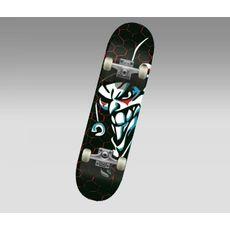 Скейтборд Max City JOKER, фото 1