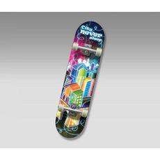 Скейтборд Спортивная Коллекция NIGHT, фото 1
