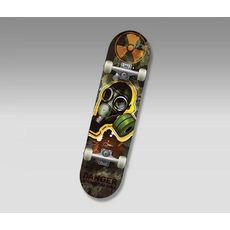 Скейтборд Спортивная Коллекция TOXIC, фото 1