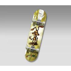 Скейтборд Спортивная Коллекция KROL, фото 1