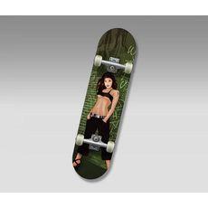Скейтборд Спортивная Коллекция GIRL, фото 1