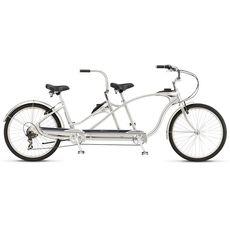 """Велосипед 26"""" Schwinn Tango Tandem 2015 silver, фото 1"""