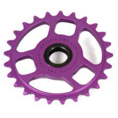 Звезда MacNeil Light со шлицевым соединением 25T purple 2011, фото 1