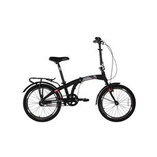 Велосипед Comanche Lago Черный, фото 1