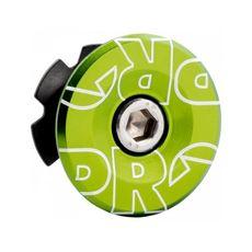 Ромашка с крышкой PRO анодиров 28,6мм зеленая, фото 1
