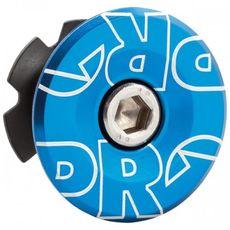 Ромашка с крышкой PRO анодиров 28,6мм синяя, фото 1