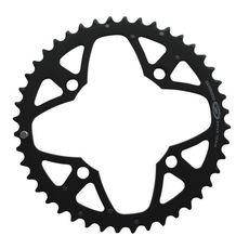 Звезда шатунов Shimano SLX FC-M760 44зуб, черн. 9-ск., фото 1