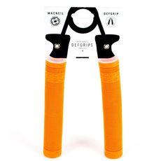 Грипсы MacNeil X Def orange, фото 1