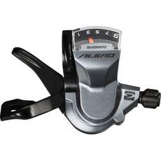 Шифтер Shimano SL-M4000, 9-скор, правый, +тросик, фото 1