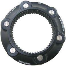 Адаптер Shimano монтажа ротора CenterLock - 6 болтов, фото 1