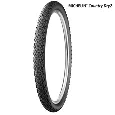 Покрышка Michelin Country Dry2 26x2.0, фото 1