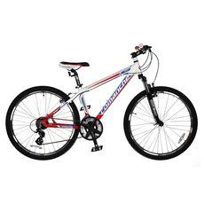 Велосипед Comanche Niagara Белый-синий-красный, фото 1