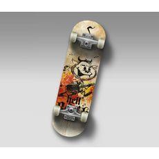Мини-скейтборд Спортивная Коллекция HELLBOY jr, фото 1