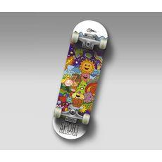 Мини-скейтборд Спортивная Коллекция MUFFIN jr, фото 1